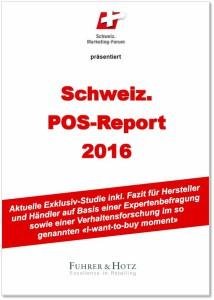 Schweiz. POS-Report 2016 Bild